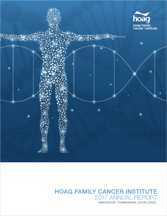 2017 Cancer Report Cover