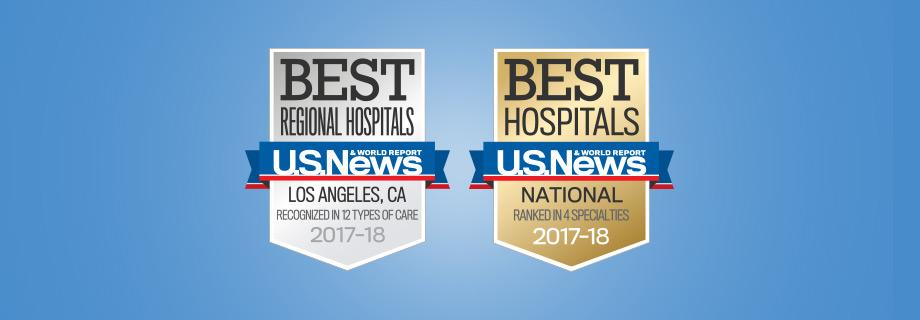 Hoag The Highest Ranked Hospital in Orange County