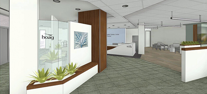 Hoag Expands Services in Irvine